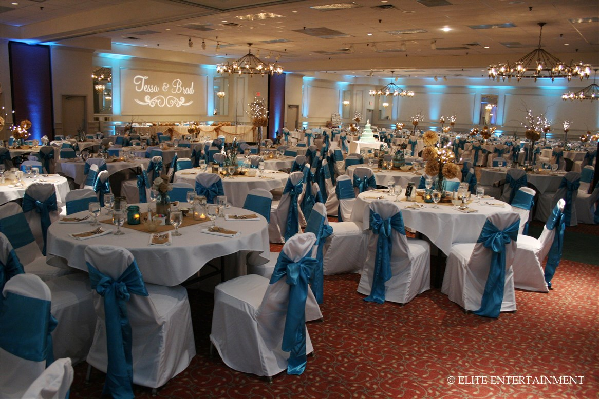 chair covers round kitchen chairs at walmart elite entertainment | bridal a taste of our work page 4