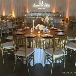 Chiavari Chairs Wedding Plastic With Steel Legs Elite Entertainment | Bridal A Taste Of Our Work