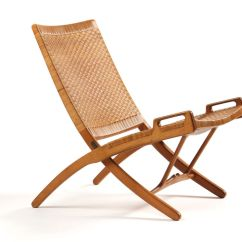 High End Folding Chairs Hanging Chair Frame Uk Hans J Wegners Modern Furniture Blog