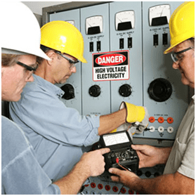 Electrical Safety Course