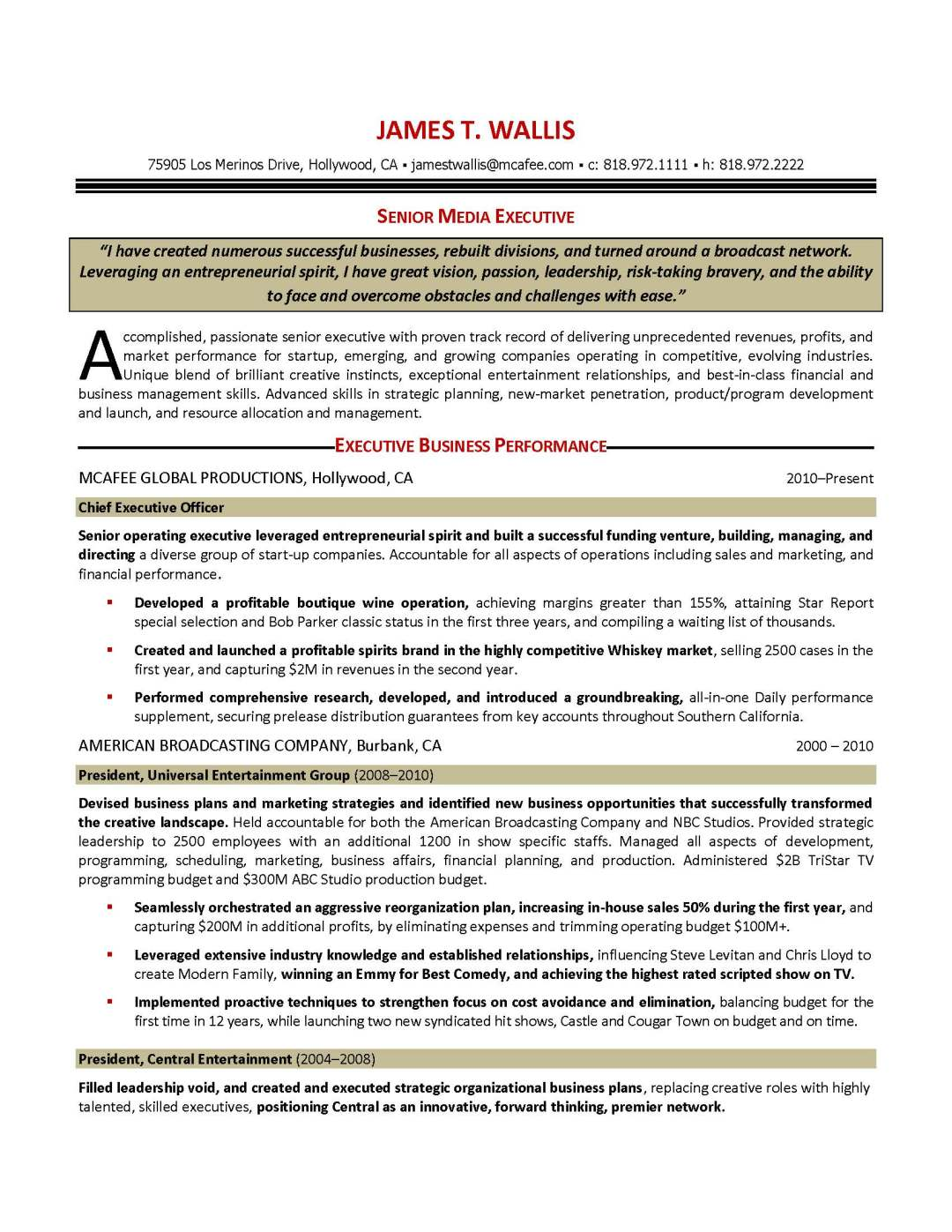 Top Resume Writing Services 2015 Resume Samples Program And Finance Manager Fp Anda Devops Sample