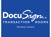 Resources  DocuSign Transaction Rooms