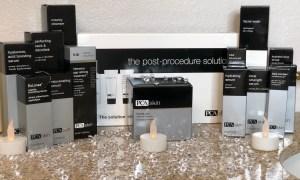 PCASkin Anti-aging home kit