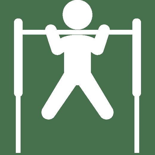 horizontal bar - Жилет утяжелитель ELITESPORTS