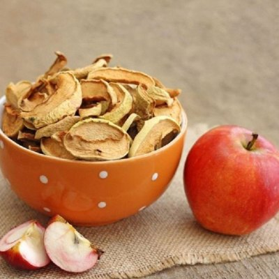 apple food - Accordion