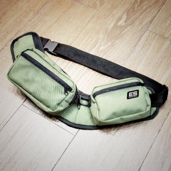 bag 1 - Сумка для тренировок Elitesports