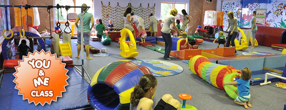 girls boys preschool gymnastics