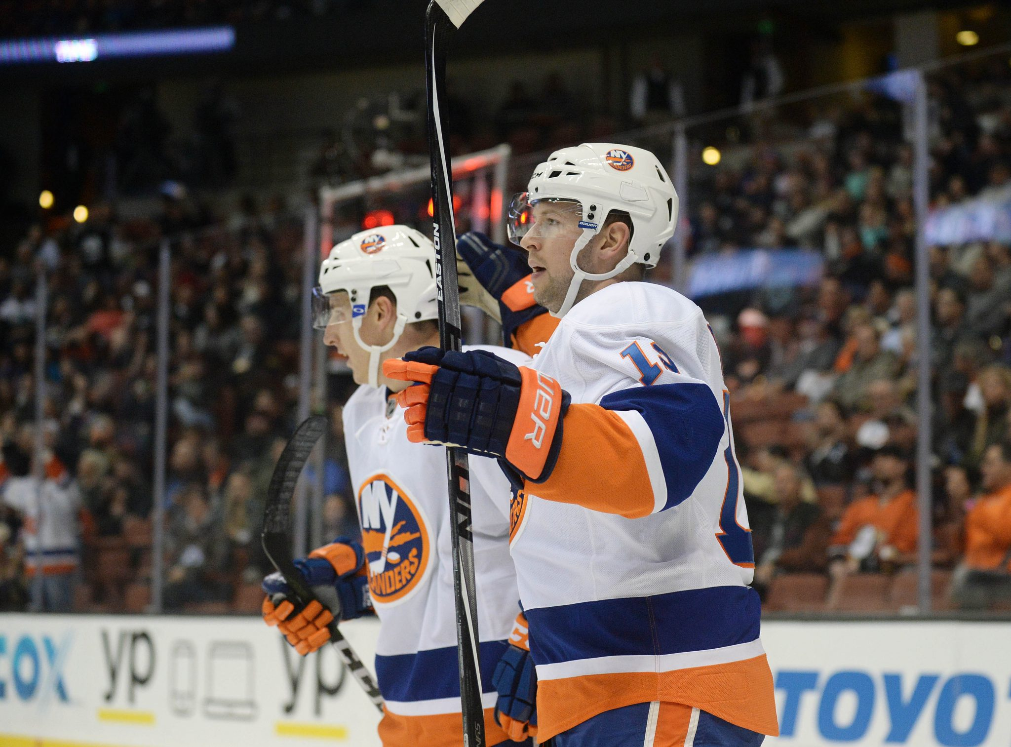 New York Islanders: What I'm thankful for