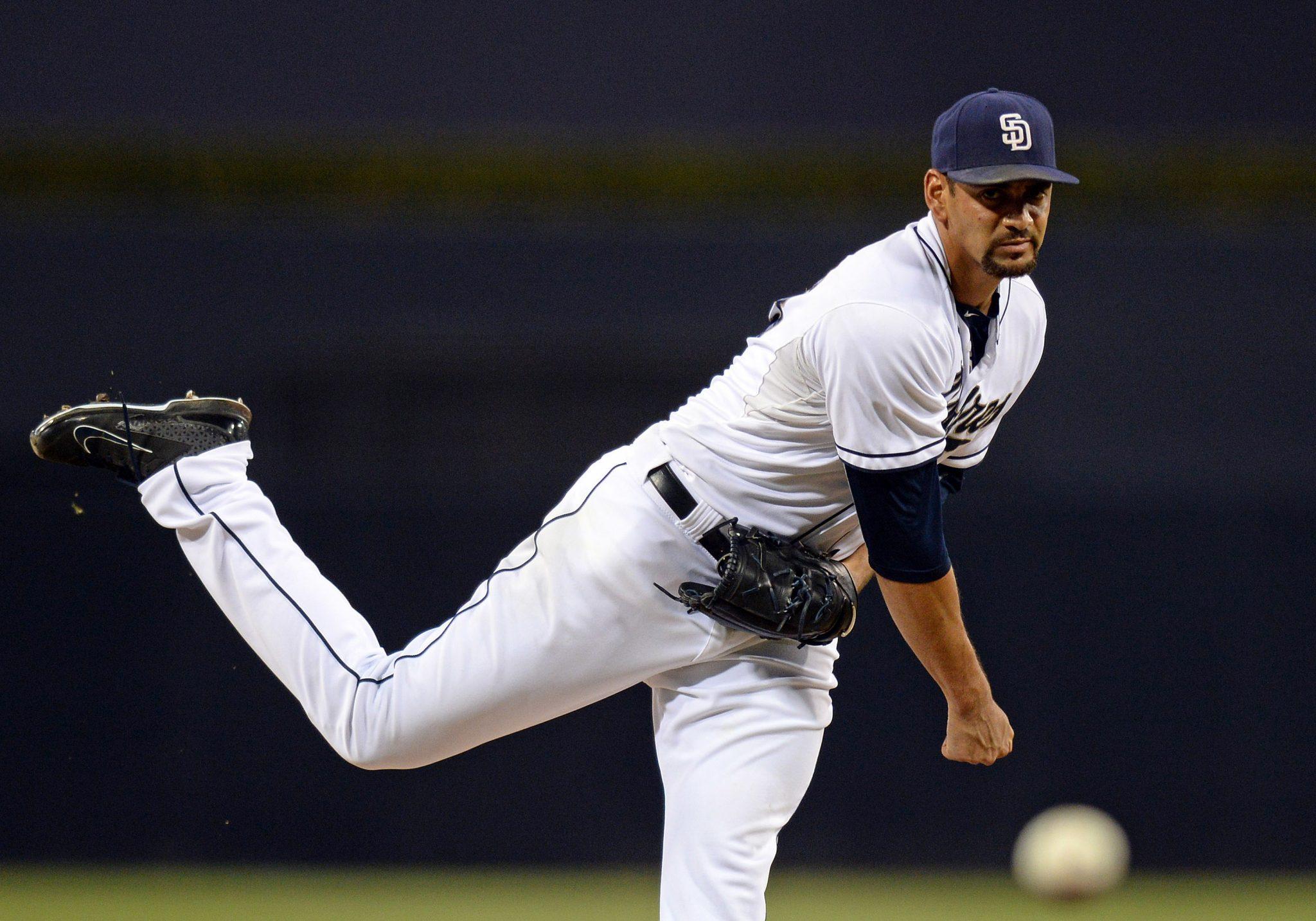 New York Yankees: Tyson Ross emerges as high risk, high reward option