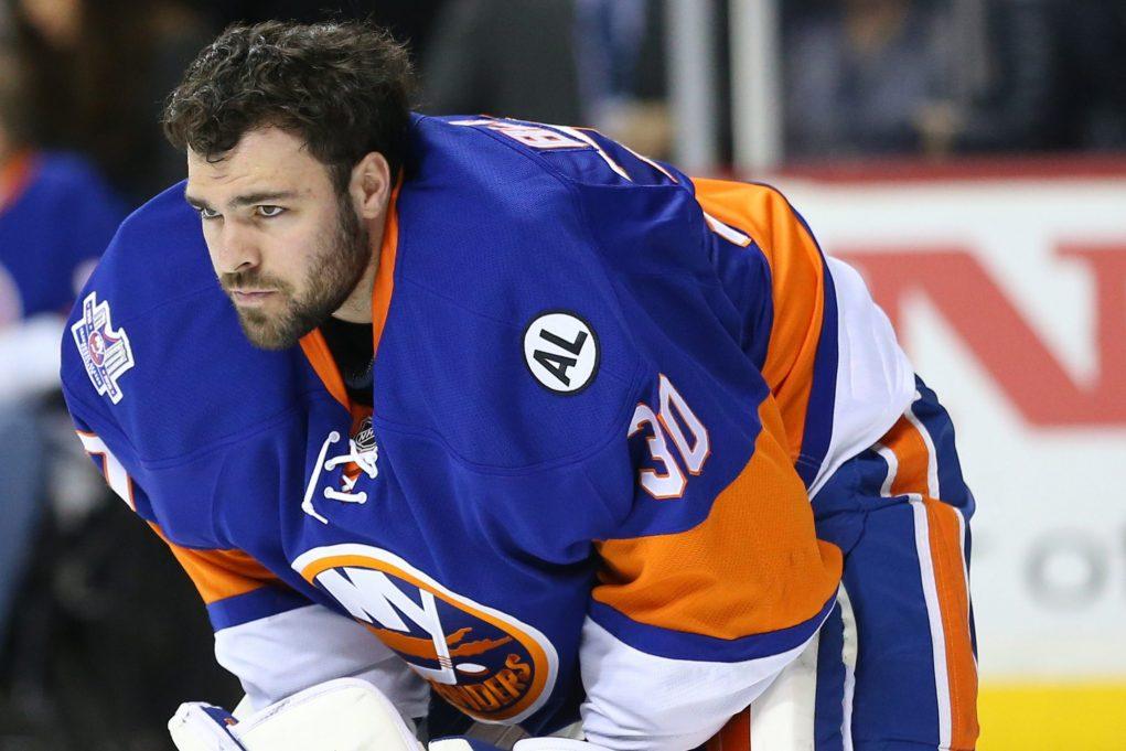 JF Berube receives second straight start as New York Islanders host Senators