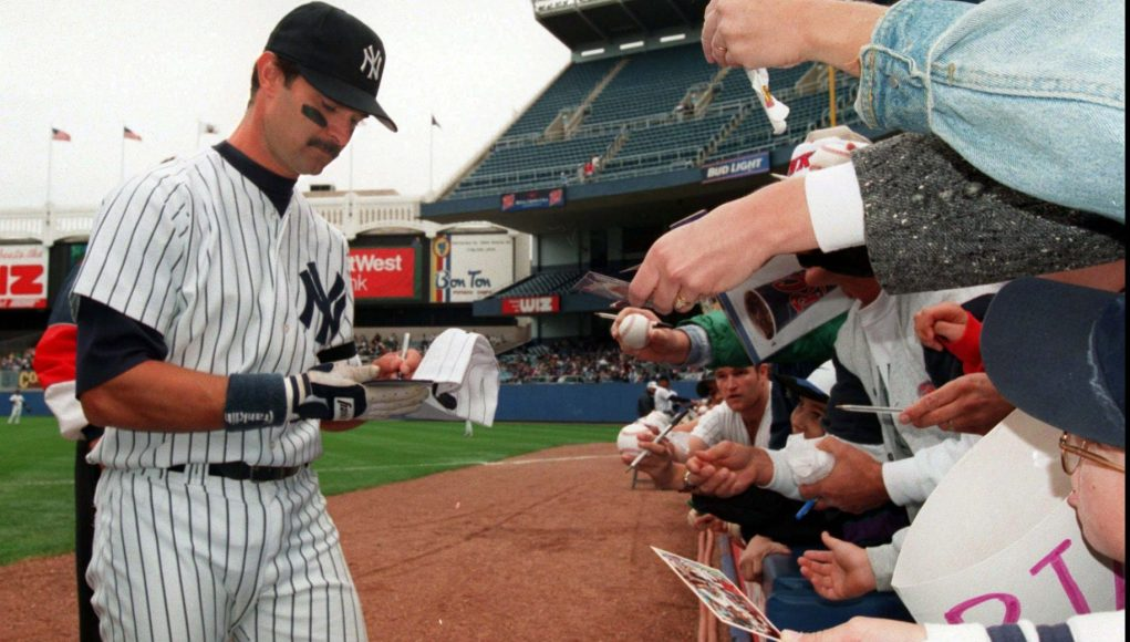 The All-Time New York Yankees Home Run Derby: Babe Ruth, Don Mattingly & More 2