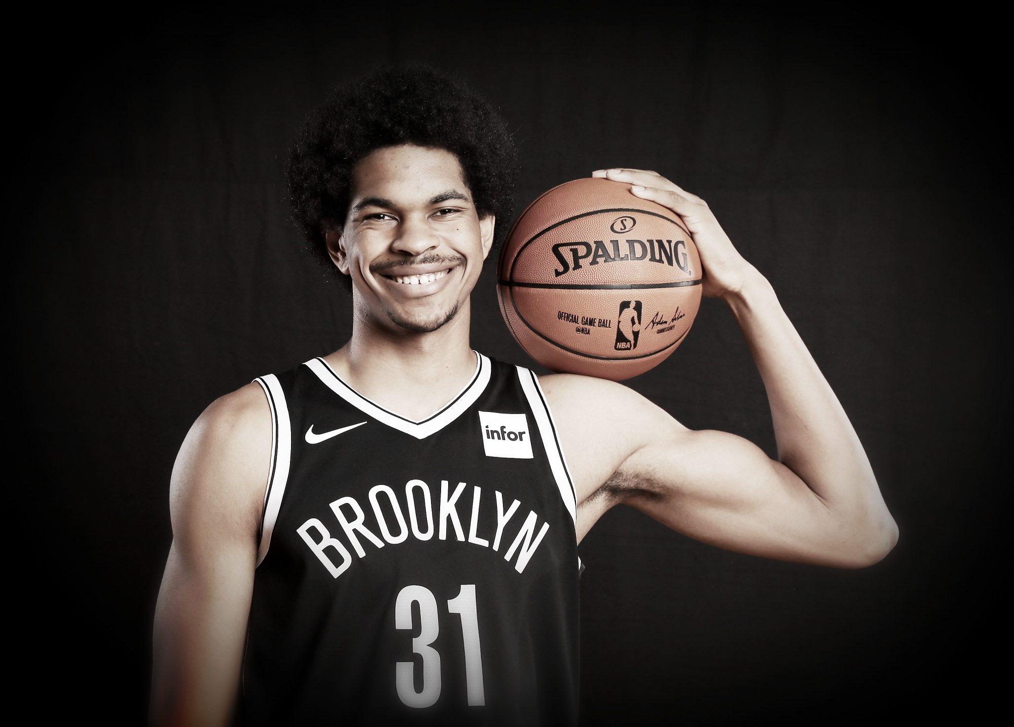 Brooklyn Nets: What Will Make Jarrett Allen's Rookie Year a Success? 2
