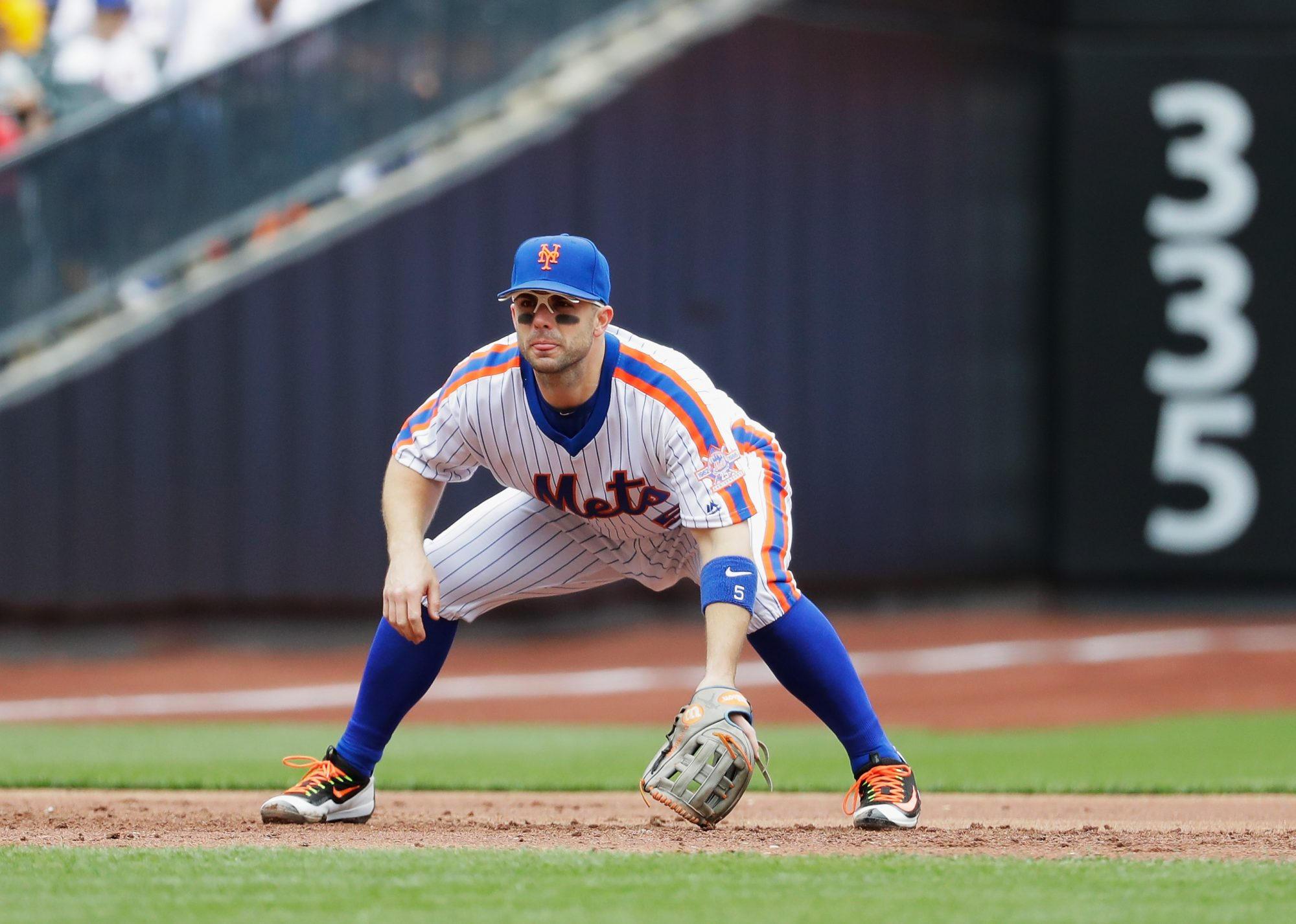The New York Mets Have David Wright's Successor In-House 2
