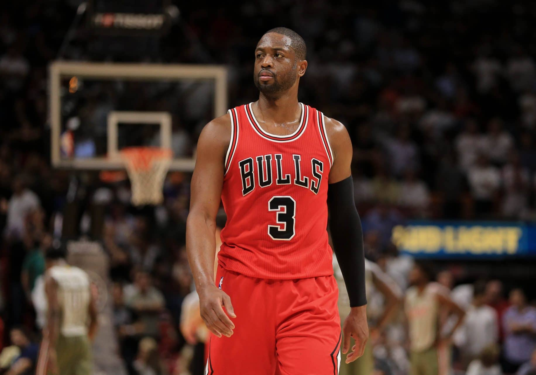Dwyane Wade Will Sign With The Cleveland Cavaliers (Report) 2
