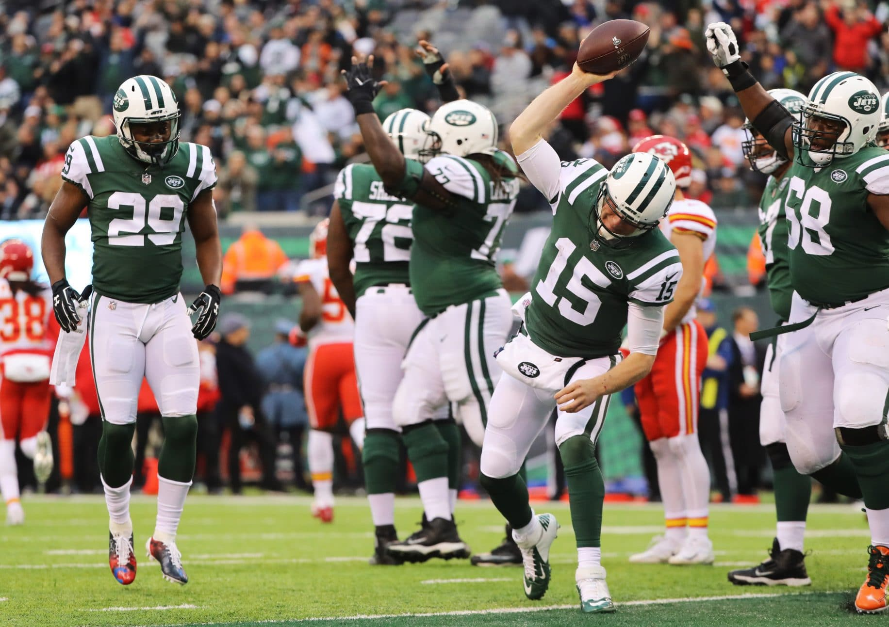 New York Jets need to improve offensive road struggles for playoff hopes