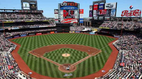 York Mets Citi Field Features In 2018