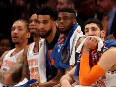 New York Knicks Mix: Trounced by Clippers