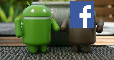 Android: des applis transmettent vos données à Facebook, même si vous n'êtes pas inscrit