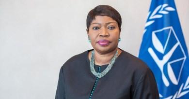 Déclaration du Procureur de la CPI, Bensouda, suite à la décision d'acquittement de Gbagbo et Blé Goudé