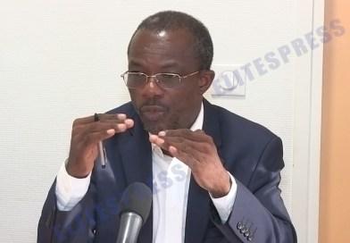 Bénin : Valentin Djènontin, député et exilé politique, alerte l'opinion public sur une crise post-électorale