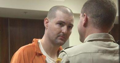 Etats-Unis: Un homme condamné à plus de six siècles de prison