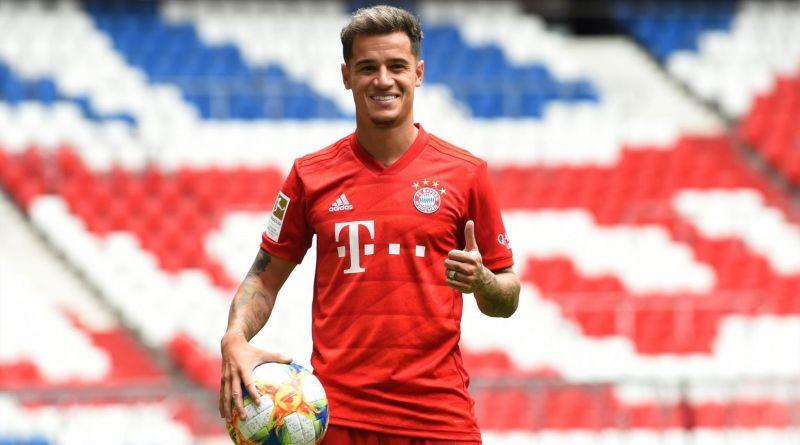 Football: Coutinho et le Bayern, un beau mariage de raison