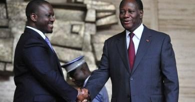 Allassane Ouattara annonce l'extradition de Guillaume Soro vers la Côte d'Ivoire