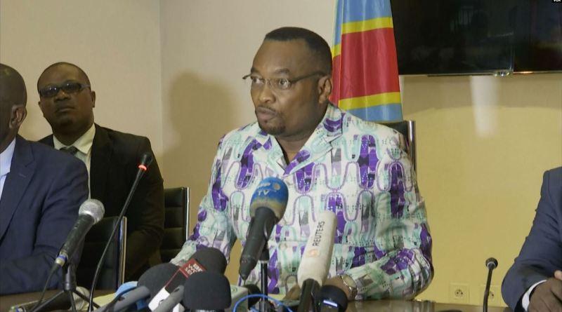 RDC: Premier décès dû au coronavirus à Kinshasa, cinq nouveaux cas