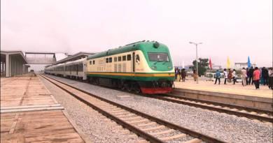 Nigeria : reprise du transport ferroviaire après des mois de confinement
