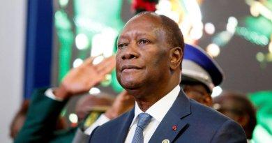 Côte d'Ivoire : 3ème mandat, le coup fatal de Ouattara
