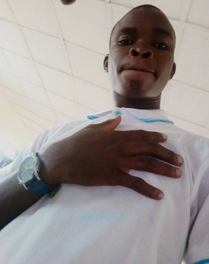 Alatise For Youth Take Over