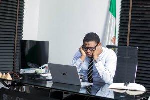 Adamu Garba II 2019 Presidential Aspirant