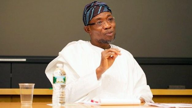 Where is the Iwo-Osogbo Road Promised by Rauf Aregbesola in 2014?