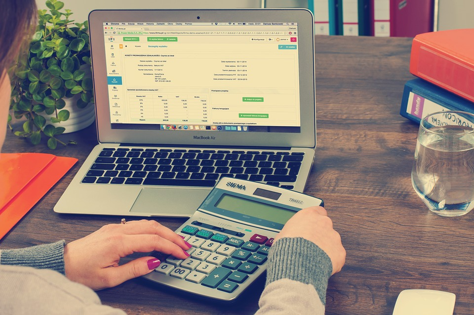 business accounting and bookkeeping