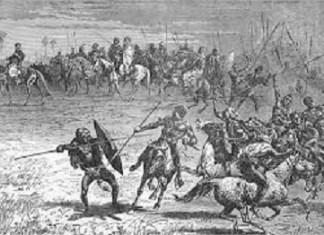 Yoruba War Chronicle