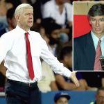 Arsenal Set To Dump Manager, Arsene Wenger, Read Full Gist