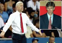 Arsenal Set To Dump Manager, Arsene Wenger, Read Full Gist