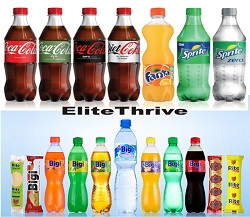 Dare To Start Your Business Idea; Be The Bigi in the World of Coca-Cola