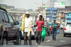 Whether It is a Legitimate Money or Not, Youths Are Not Lazy By Ajayi