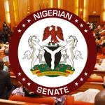 Senate Suspends APC Lawmaker Ovie Omo-Agege For 90 days