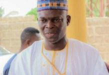 Ramadan: Engr. Raifu Mumini Olabamiji Wishes Osun Muslims Blessed Month