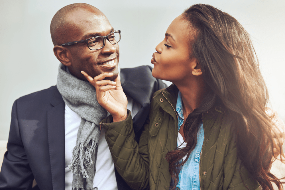 Signs that he is dating someone else