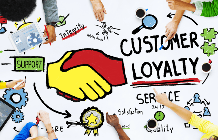 customer loyalty tips
