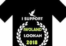 Iwolokan Agenda 2018