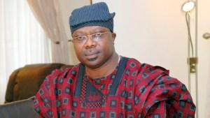 Iyiola Omisore For Governor