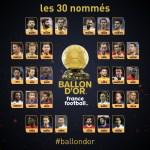 Ballon D'Or 2018