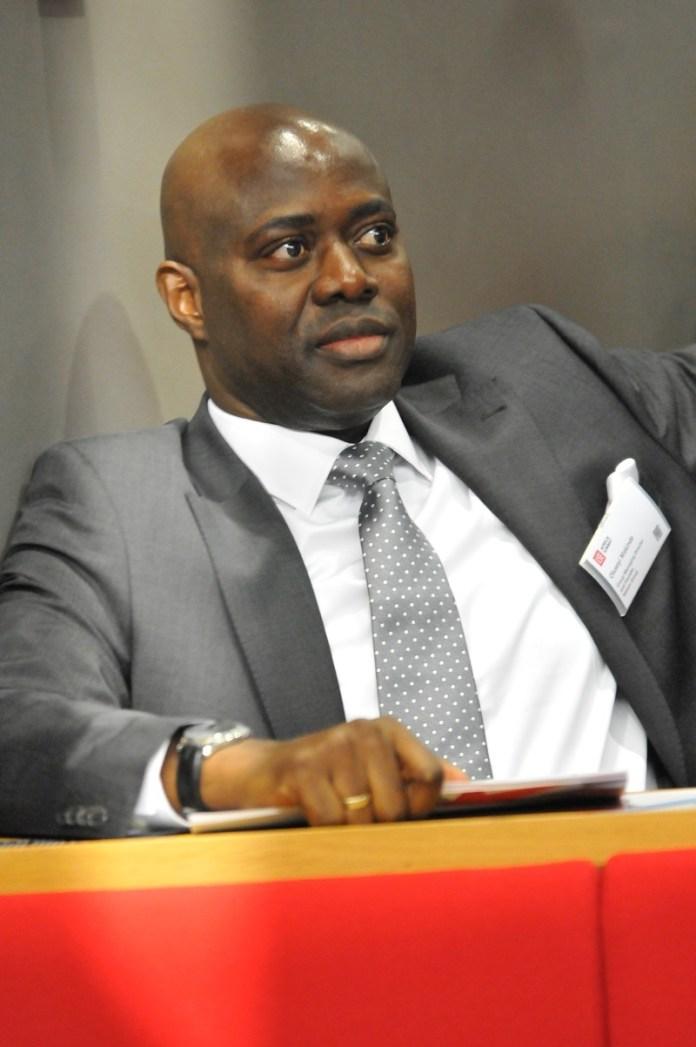 Seyi Makinde Profile