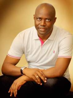 Profile of Seyi Makinde