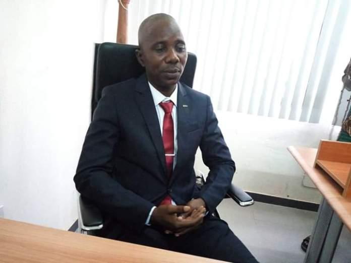 Profile of Uzamot Halil Adebayo (Halil Dodo)