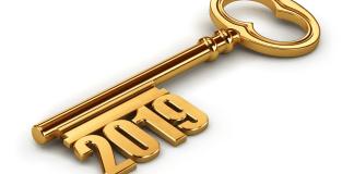 2019 Success Key Tips
